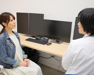 いながき耳鼻いんこう科クリニック・いながき乳腺外科クリニック